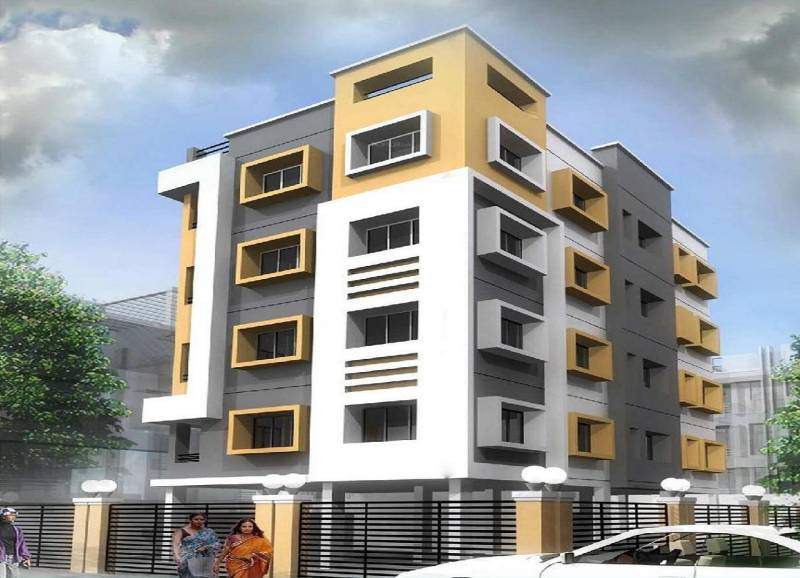 Images for Elevation of Swastik Tirtha