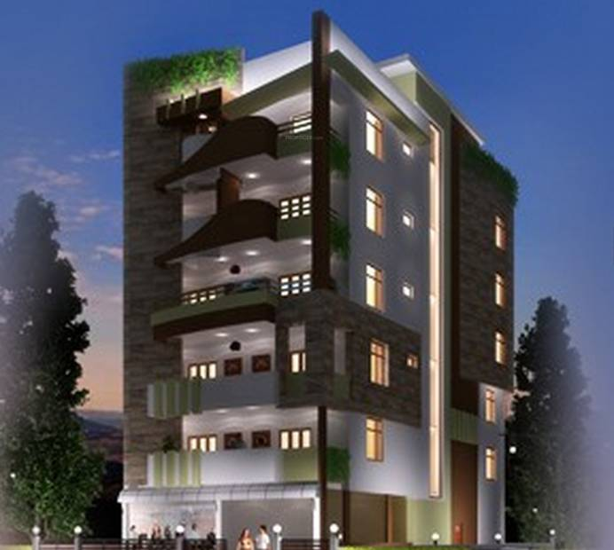 Images for Elevation of Ramadon Meera Residency