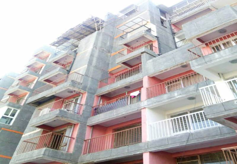 Images for Elevation of DDA Ganga Apartment