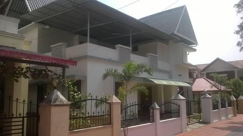 Images for Elevation of Sapthavarna Gardens Villas