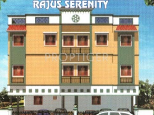 Images for Elevation of Rajus Serenity