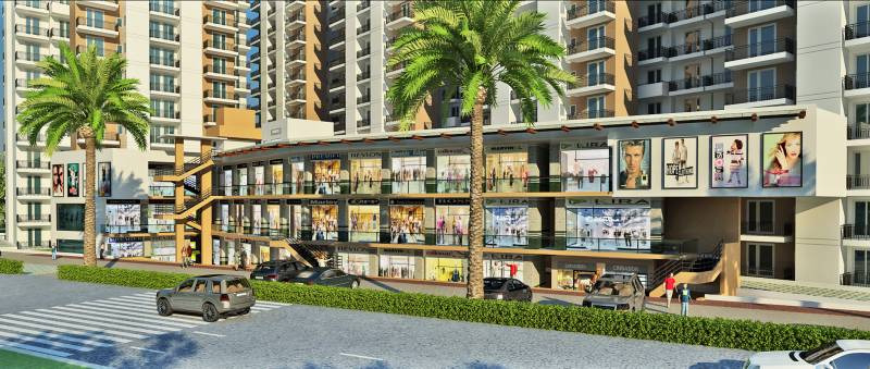Images for Elevation of Signature Orchard Avenue