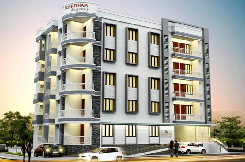 Images for Elevation of Sapthavarna Sukritham Regency