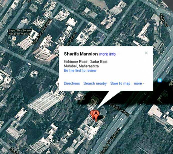 millionist-14 Images for Location Plan of Aadinath Millionist 14