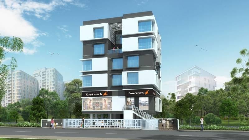 Images for Elevation of Nirmiti Rama Govind