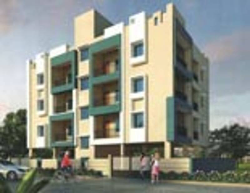 Images for Elevation of Swastik Bhagyalaxmi Enclave