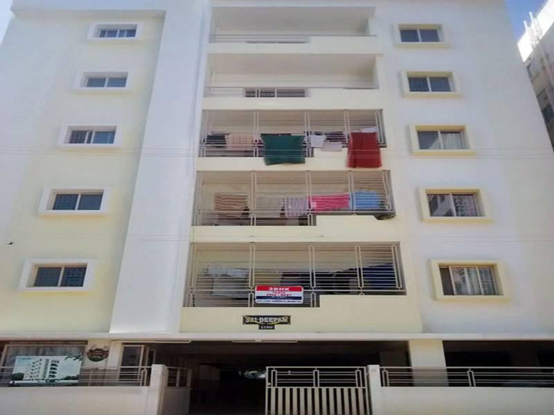 Images for Elevation of Rangashree Sai Deepam