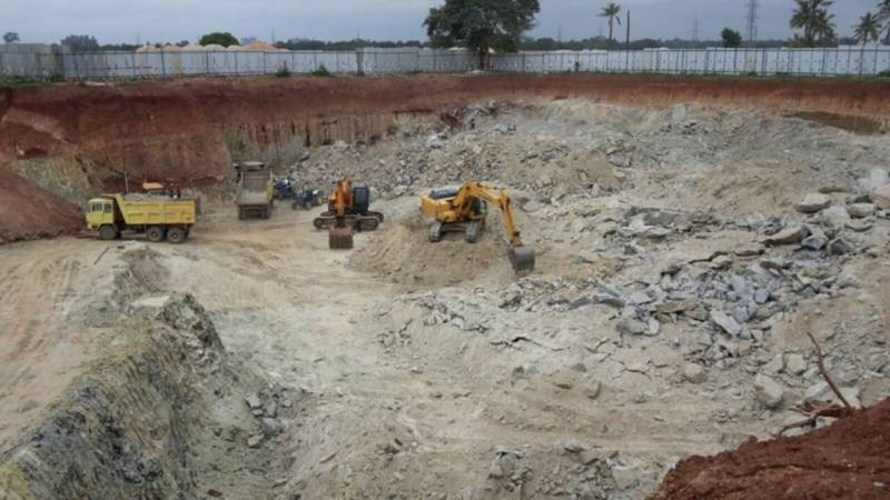 Images for Construction Status of Bren Champions Square