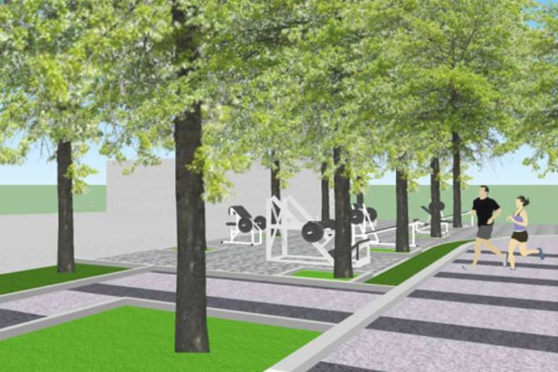 Images for Amenities of Bren Champions Square