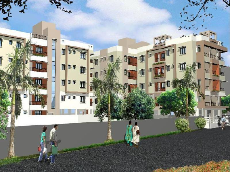 Images for Elevation of Rechi Anandi Villa