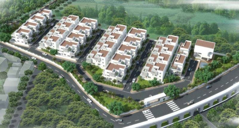 Images for Site Plan of Pavani Boulevard