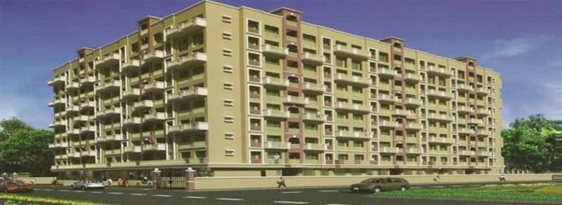 Images for Elevation of Sai Om Sai Heights