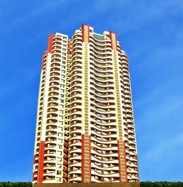 mermit-tower Elevation