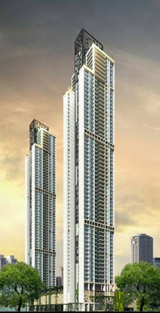 Images for Elevation of Lodha Codename Hidden Jewel
