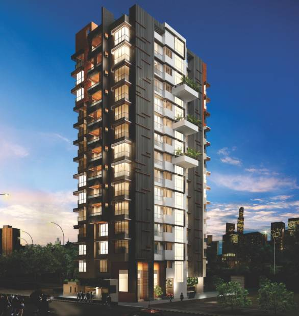 Images for Elevation of Mehta Lilium