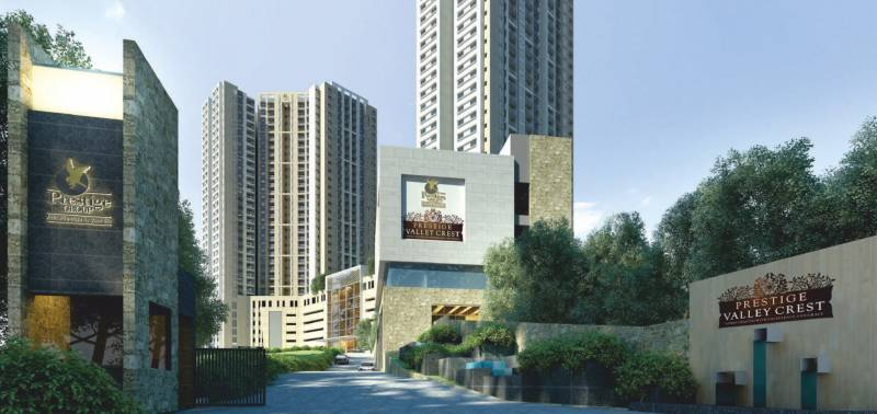 Images for Elevation of Prestige Valley Crest