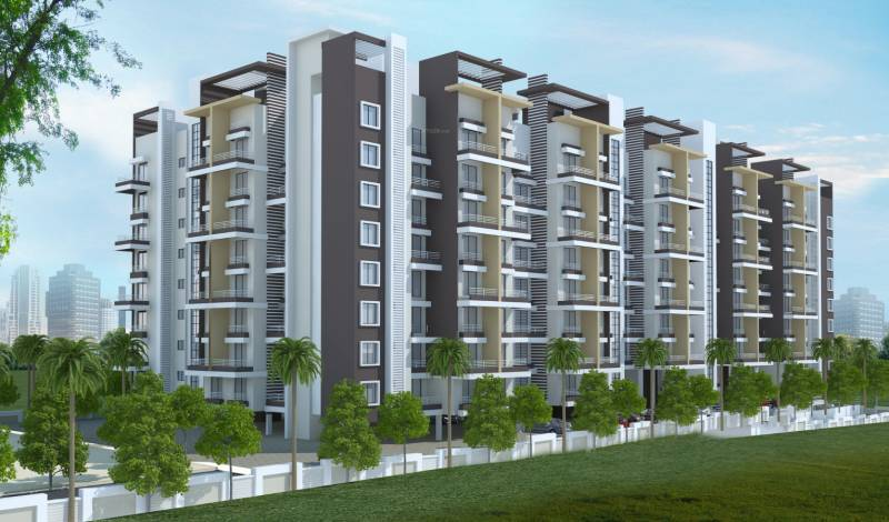 residency Images for Elevation of Somani Somani Residency