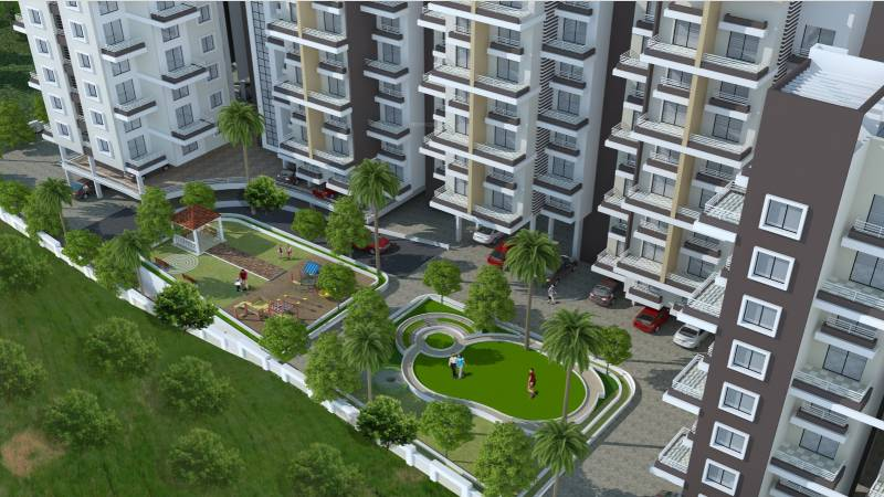 Images for Elevation of Somani Somani Residency