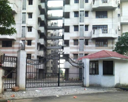 Images for Elevation of CGHS Group Kunj Vihar Apartment