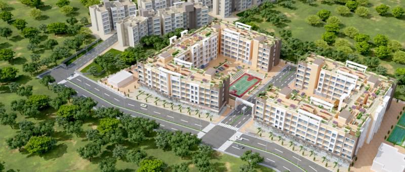 Images for Elevation of Suresh Kashinath Haware Haware Paradise