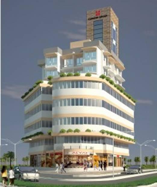 Images for Elevation of Karmvir Intelligent Housing Jalan Nivas