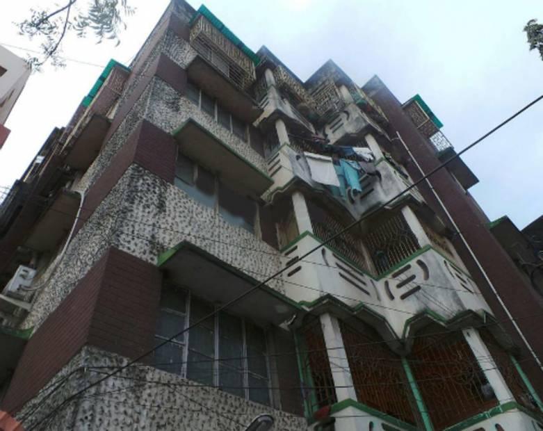 Images for Elevation of Gaj Devlopers Ganga Jamuna Apartments