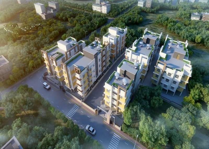 Images for Elevation of Rajwada Marvella
