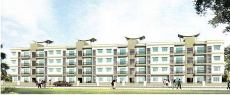 Images for Elevation of S R Sanjivini Complex