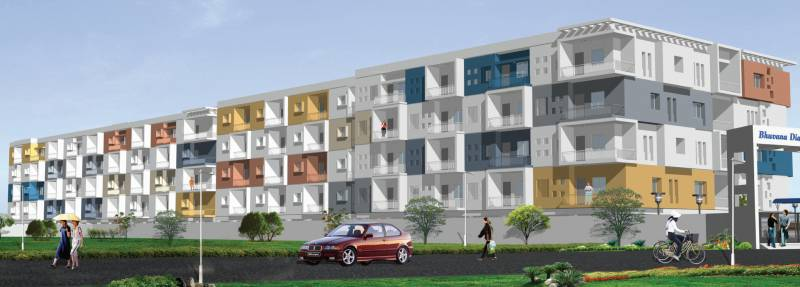 diamond-hill Images for Elevation of Bhuvana Diamond Hill