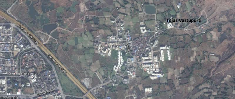 Images for Location Plan of Tejas Vastupurti