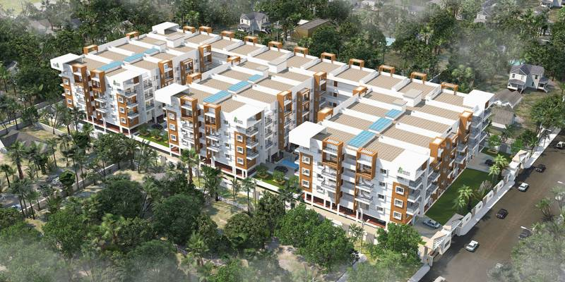 Images for Elevation of Hilife Triflora