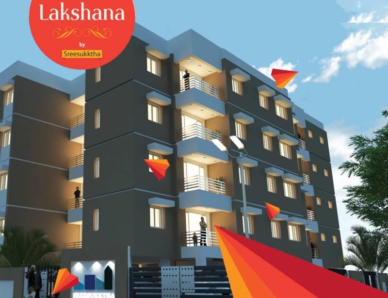 Images for Elevation of Sreesukktha Lakshana
