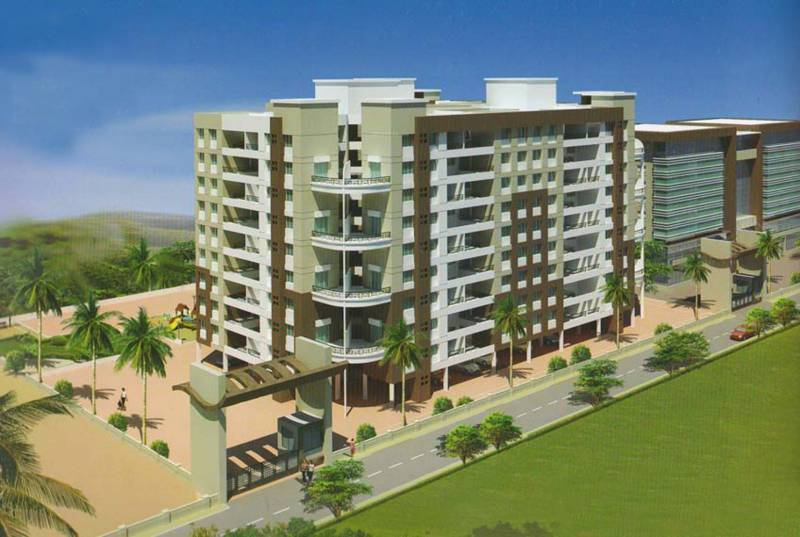 Images for Elevation of Sankla Buildcoon Satyam Shivam Sundaram