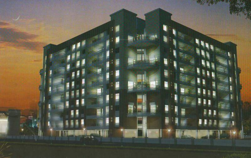 Images for Elevation of Sankla Buildcoon Satyam Shivam Sundaram