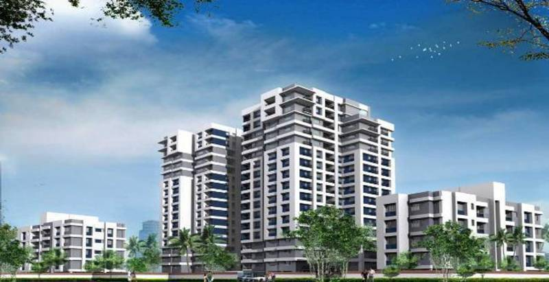 Images for Elevation of Reputed Builder Rajrajeshwari Enclave