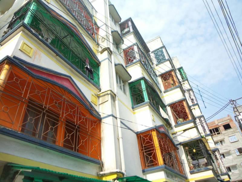 Images for Elevation of Mayuri Devlopers Mayuri Apartment