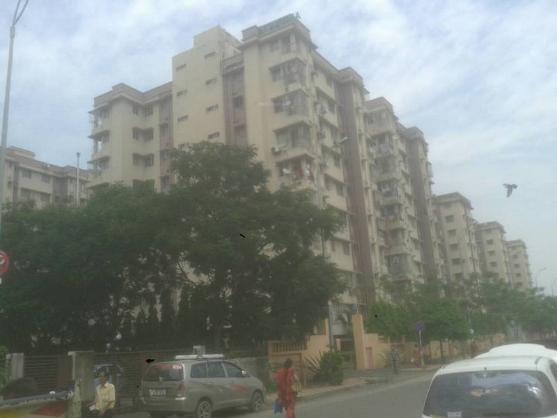 Images for Elevation of Bengal Peerless Housing Alaktika