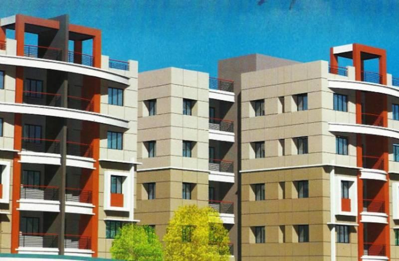 Images for Elevation of Tirupati Abasan