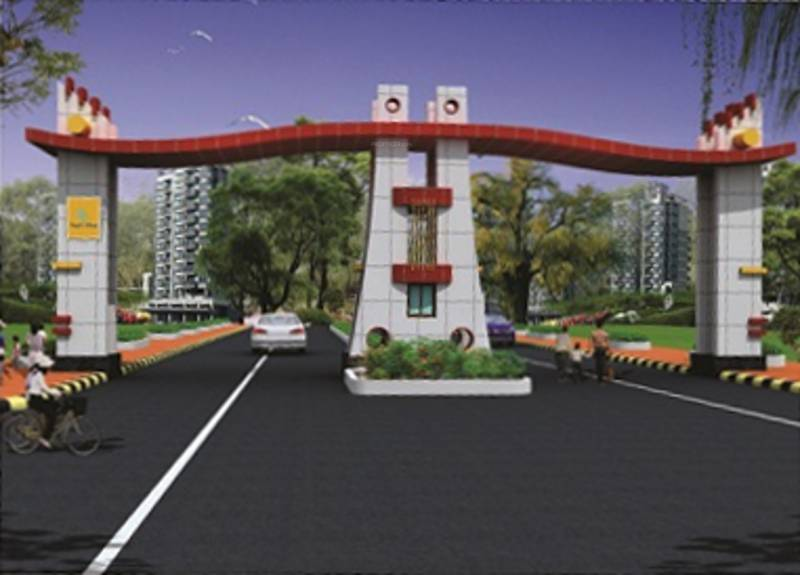 Images for Elevation of Tapti Infra Developers Tapti Vihar