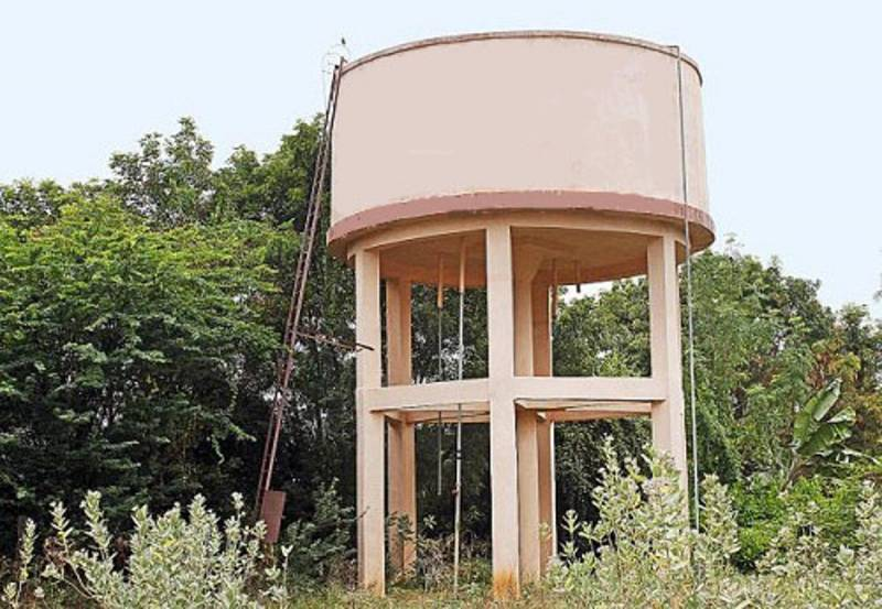 Images for Amenities of Tapti Infra Developers Tapti Vihar