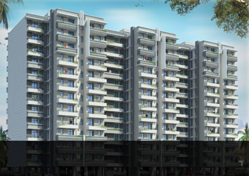 Images for Elevation of Amolik Heights