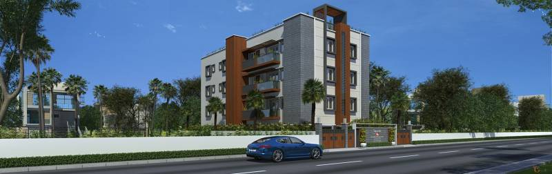 Images for Elevation of India Smruti