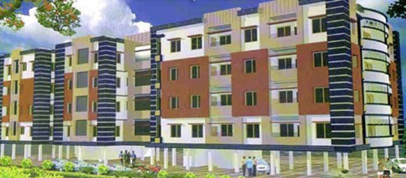 Images for Elevation of Emjay Girikunj