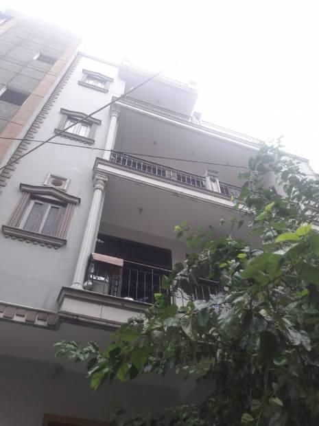 Images for Elevation of MKDR Elina Garden
