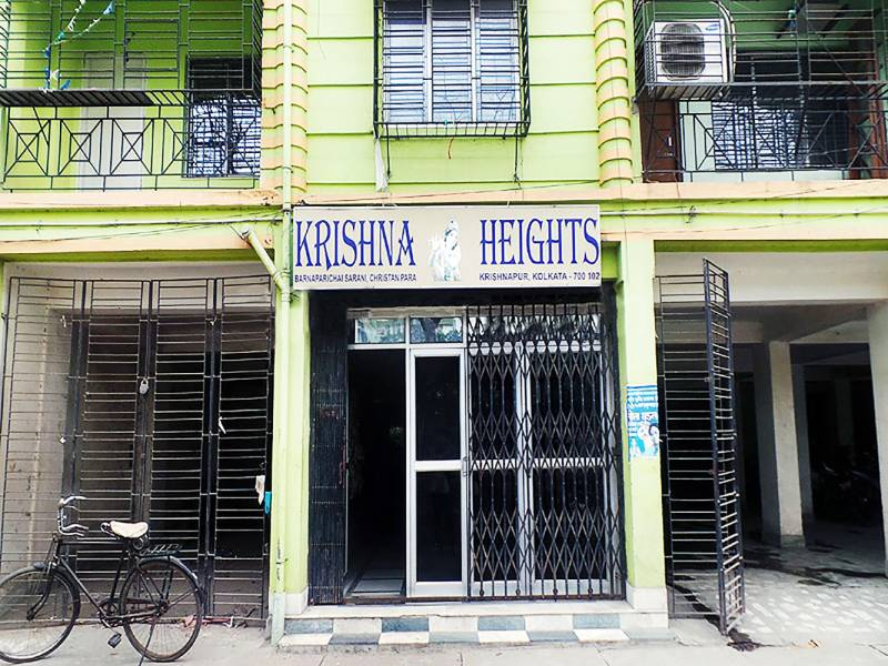 Images for Elevation of  Krishna Heights