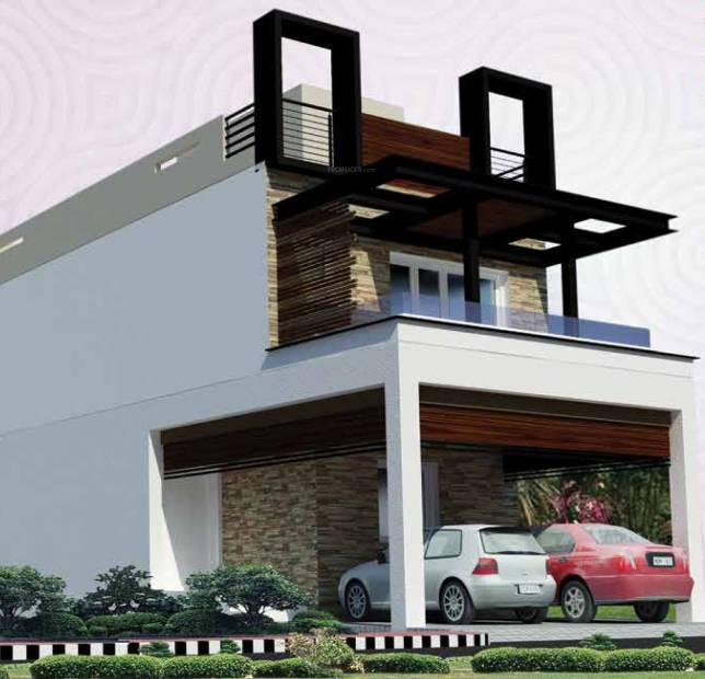Images for Elevation of MGP Trinity