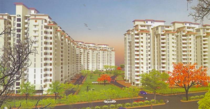 Images for Elevation of AWHO Delhi Sandeep Vihar