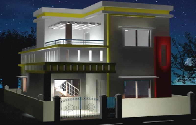 edens-premium-villas Images for Elevation of Annciya Edens Premium Villas