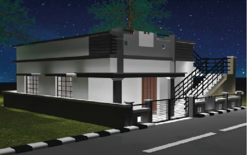 edens-premium-villas Images for Elevation of Annciya Edens Premium Villas