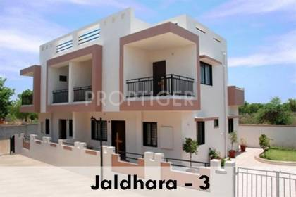 Images for Elevation of Shree Radha Krishna Jaldhara III